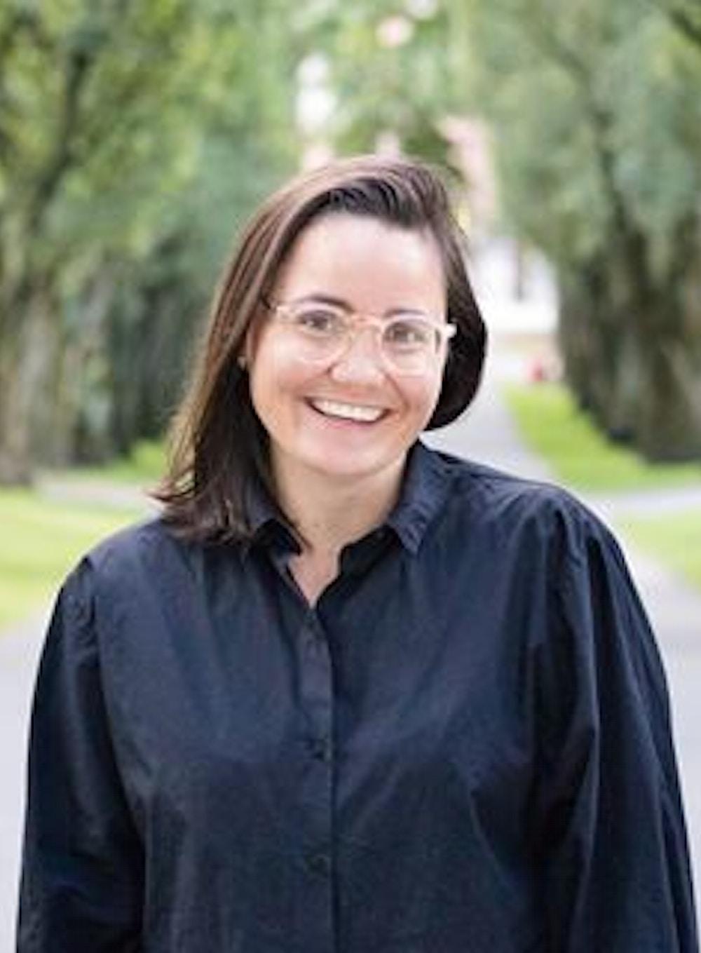 Julie Skoien
