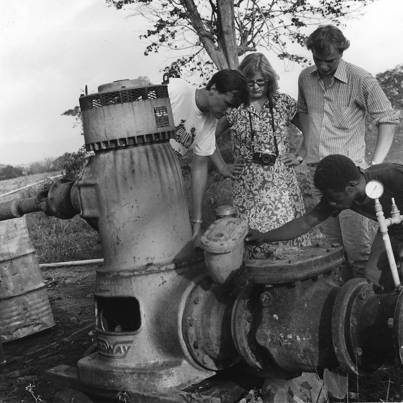 Erna Solberg Jamaica 1979 OD2