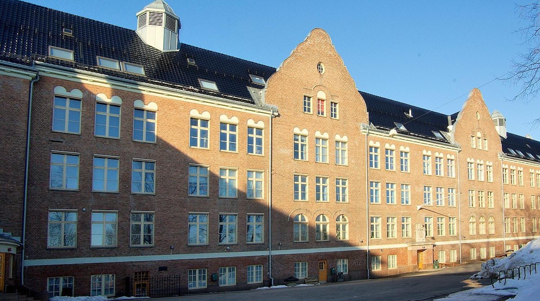1200px Fagerborg videregaende skole