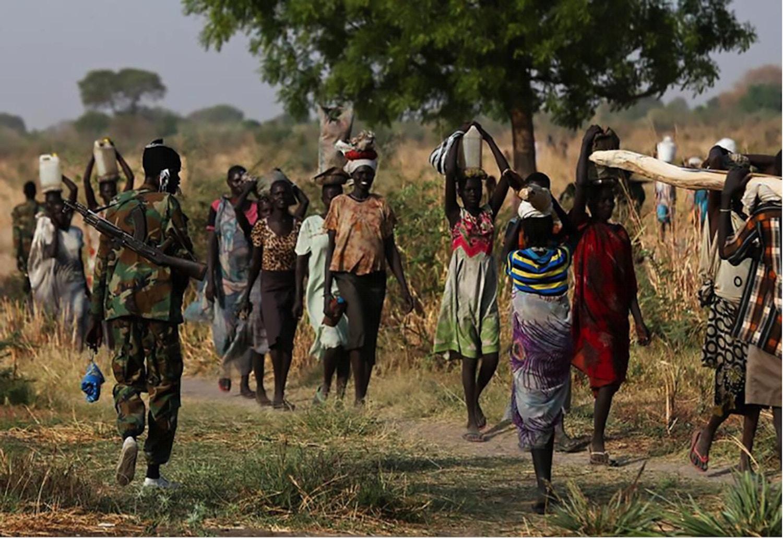 Sorsudan