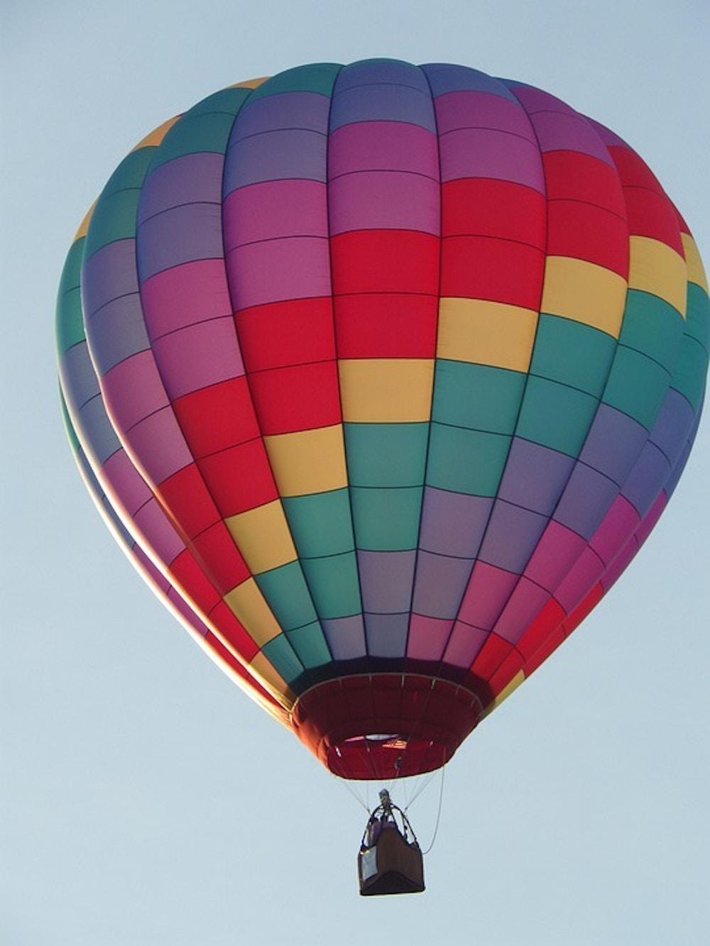 Hot air balloon 3109760 960 720